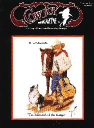 Cowboy Magazine